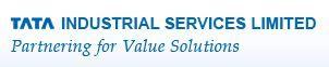 Tata Industrial Services Ltd. - Logo