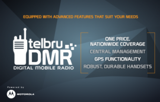Telekom Brunei Berhad (TelBru) - Pictures