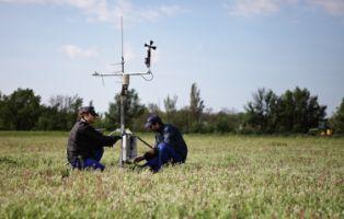 Empresa de Telecomunicaciones y Meteorologia S.A.C. (TELMET) - Pictures