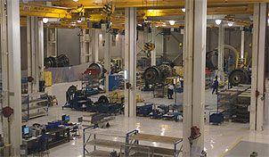 Taikoo Engine Services (Xiamen) Co. Ltd. (TEXL) - Pictures