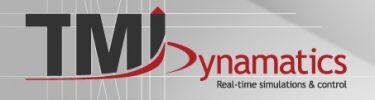 TMI Dynamatics - Logo