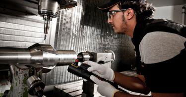Tawazun Precision Industries (Tawazun Group) - Pictures
