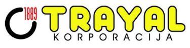 TRAYAL Corporation a.d. - Logo