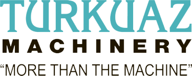 Turkuaz Machinery LLC - Logo