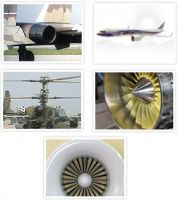 United Engine Corporation (UEC) - Pictures