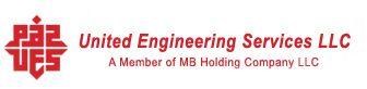 United Engineering Services LLC - Logo