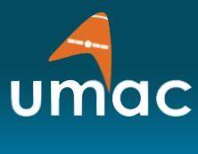 Umac Avionics Pvt. Ltd. - Logo