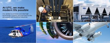 UNITED TECHNOLOGIES - Pictures