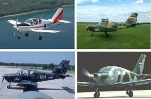 Utva Aviation Industry - Pictures