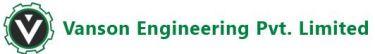Vanson Engineering Pvt. Ltd. - Logo