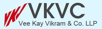 Vee Kay Vikram & Co. - Logo