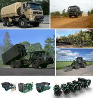 Volvo Defense AB - Pictures