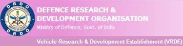 Vehicles Research & Development Establishment - Logo