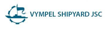 Vympel Shipyard JSC - Logo