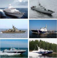 Vympel Shipyard JSC - Pictures
