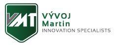 VYVOJ Martin a.s. - Logo