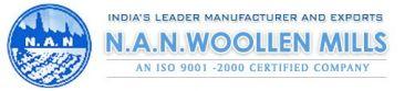 N.A.N. Woollen Mills - Logo