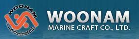 Woonam Marine Craft Co. Ltd. - Logo