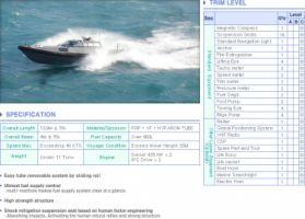 Woonam Marine Craft Co. Ltd. - Pictures