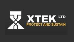 XTEK Limited - Logo