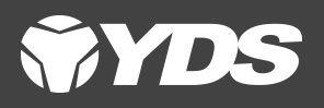 YDS (Yakupoglu) - Logo