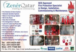 Zener Qatar Trading And Contracting - Pictures