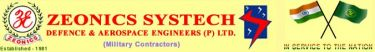 Zeonics Systech Defence & Aerospace Engineers Pvt. Ltd. - Logo