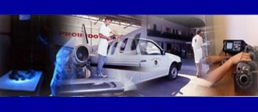 Compoende Aeronautica Ltda. - Pictures