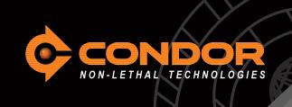 Condor Non-Lethal Technologies - Logo
