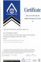 Controp Precision Technologies Ltd. - Pictures 2