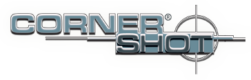 Corner Shot - Logo