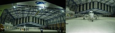 Corporacion de la Industria Aeronautica Colombiana - CIAC S.A. - Pictures