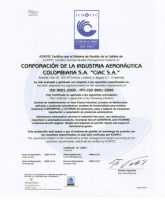 Corporacion de la Industria Aeronautica Colombiana - CIAC S.A. - Pictures 3