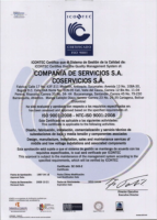 Coservicios S.A. (Ascensores Andino) - Pictures 4