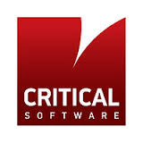 Critical Software S.A. - Logo