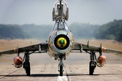 """Zaporozhye State Aircraft Repair Plant """"MiGremont"""" - Pictures"""