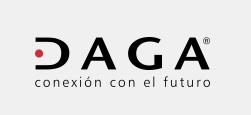 Daga S.A. - Logo