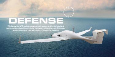 Aeronautics Defense Systems Ltd. - Pictures