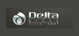 Delta Group - Logo