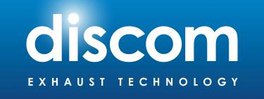 Discom B.V. - Logo