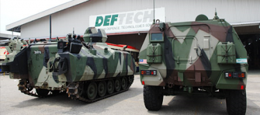 DRB Hicom Defence Technologies Sdn. Bhd. (DEFTECH) - Pictures