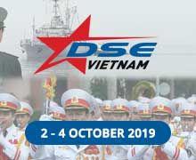 DSE Vietnam 2019, 2-4 October, International Centre of Exhibition (I.C.E) Hanoi, Vietnam  - Κεντρική Εικόνα