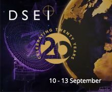 DSEI - Defence & Security Equipment International 2019, 10-13 September, ExCeL London, UK - Κεντρική Εικόνα