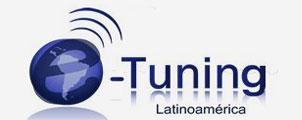 E-Tuning Latinoamerica - Logo