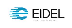 Eidsvoll Electronics A.S. (EIDEL) - Logo