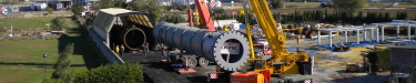 EKME - Mechanical Engineering & Construction Contractors - Pictures