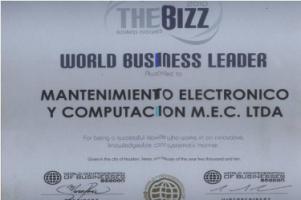 Electronic Maintenance & Computation Mec Ltda. - Pictures 4