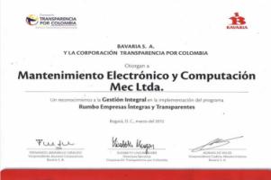 Electronic Maintenance & Computation Mec Ltda. - Pictures 5