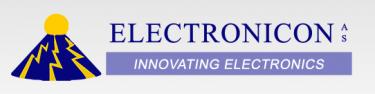 Electronicon A.S. - Logo