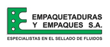 Empaquetaduras y Empaques S.A. - Logo